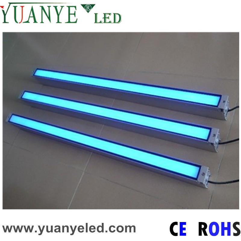 24w RGB linear inground led light  Shenzhen Dinglixiang Electronic Co Ltd . Inground Linear Led Lighting. Home Design Ideas