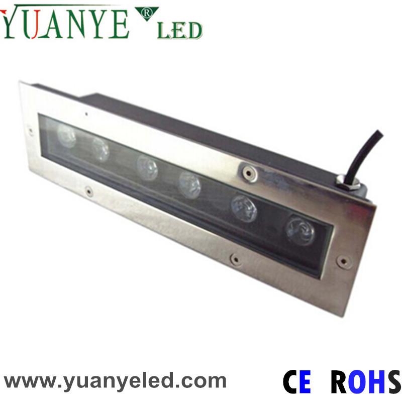 6w linear led inground lightled underground light   Shenzhen Dinglixiang Electronic Co Ltd . Inground Linear Led Lighting. Home Design Ideas